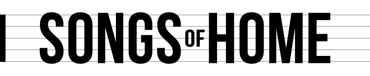 Songs of Home Soundtrack logo